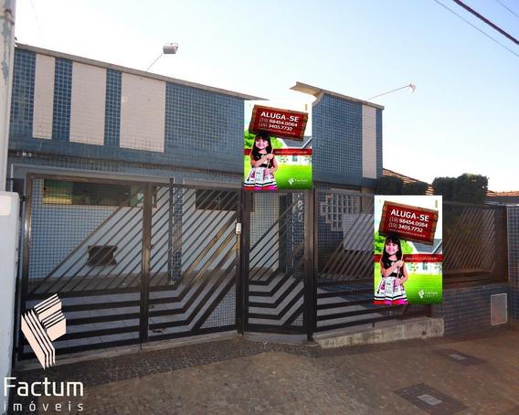 Casa Para Locação Vila Santa Catarina, Americana - Ca00037 - 4785156
