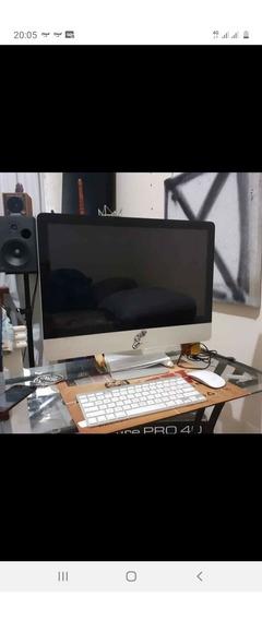 iMac I3 3.6ghz Ssd 250 Memoria16gigas