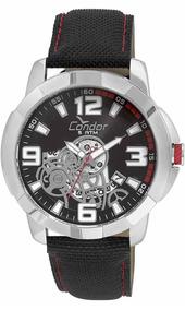 Relógio Condor Masculino Co2415bk/8p