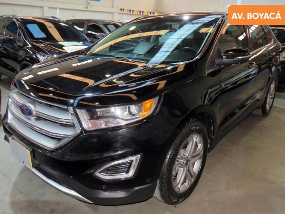 Ford Edge Limited 3.5 4x4 Aut 5p 2016 Jjr600