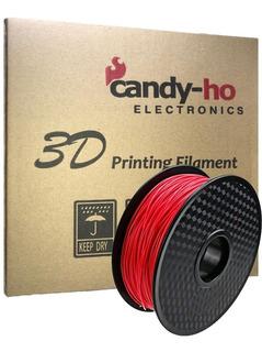 Nuevo Filamento Abs 1kg Premium Candy-ho Importado 1.75mm