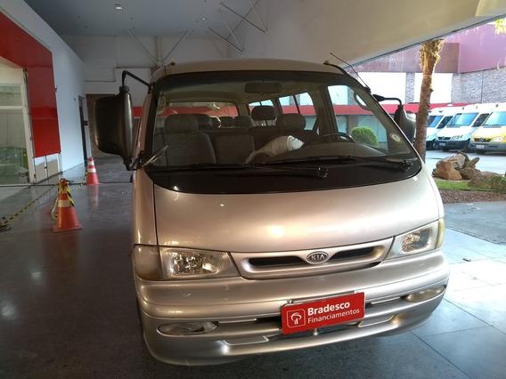 Besta 99 2.7 Diesell Completa 17lugares Estudo Trocas