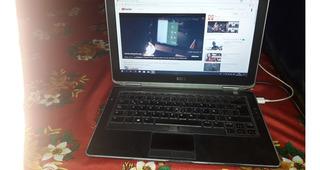 Notebook Dell E 6330 I5 Latitude Windows 10 500gb