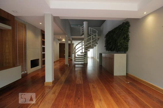 Casa Para Aluguel - Morumbi, 3 Quartos, 320 - 892991103
