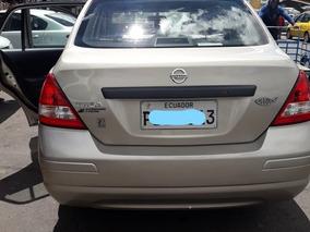 De Oportunidad - Nissan Tiida 2013