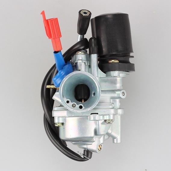 Carburador Para Yamaha Jog 2t 49cc 50cc 60cc