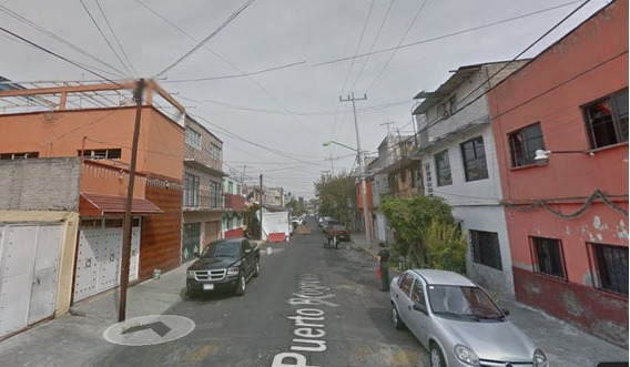 Casa En Adjudicacion Col Casas Aleman Cdmx