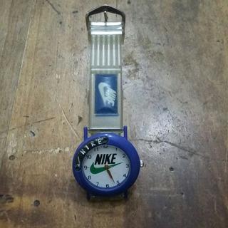 Reloj Nike Deportivo Retro Malla Transparente (cu11)