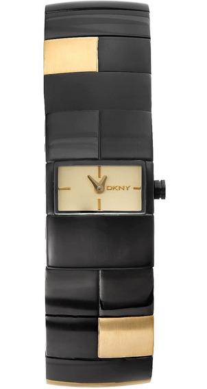 Relógio Feminino Dkny Gny4417n Barato Garantia