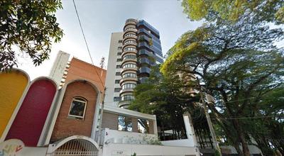 Apartamento Residencial Alto Padrão 4 Dormitórios À Venda, 230m², Andar Alto, Rua Princesa Isabel, Brooklin, São Paulo - Ap17682 - Ap17682