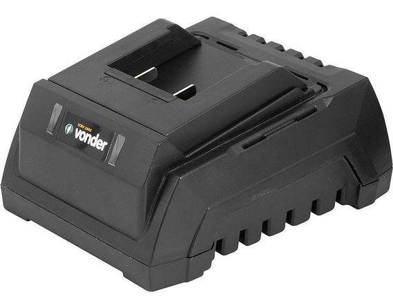 Carregador De Bateria Vonder Icbv1805 18v