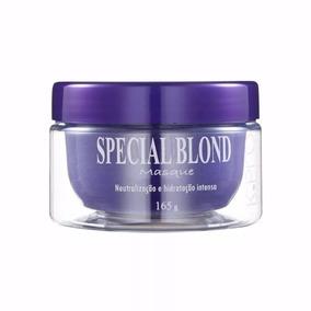 Kpro Special Blonde Masque - 165g Mascara Cabelos Loiros