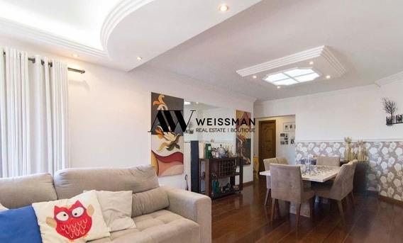 Apartamento - Mandaqui - Ref: 5515 - V-5515