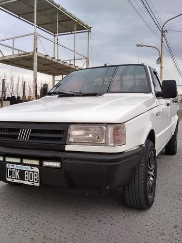 Fiat Fiorino 1.7 D Dh Working 1998