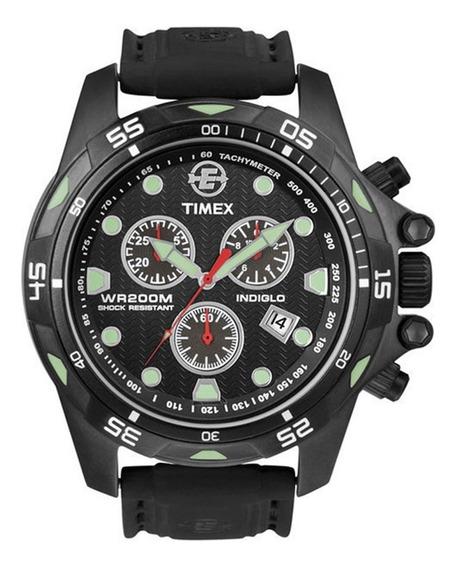 Relógio Timex Expedition Cronógrafo T49803