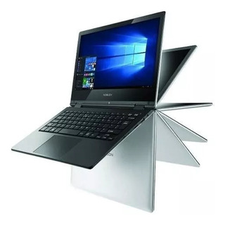 Notebook Noblex Touch 360 Y11w102