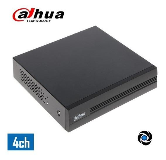 Dvr Xvr Seguridad Dahua 4ch 1080p Hd + Ip Hdmi Vga Cctv P2p