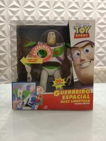 Buzz Lightyear Mattel