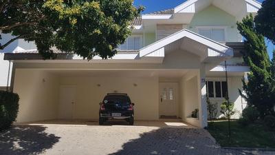 Casa Com 4 Dormitórios À Venda, 330 M² Por R$ 1.400.000 - Urbanova - São José Dos Campos/sp - Ca0526