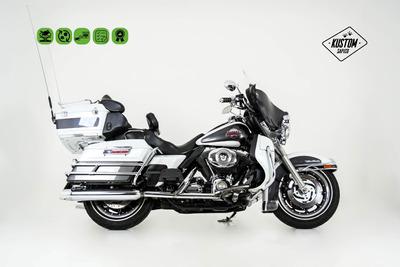 Harley Davidson Electra Ultra Glide Classic