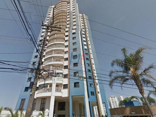 Imagem 1 de 4 de Apartamento Bem Localizado A  10 Min Do Metro Vila Prudente Com 2 Vagas - 3310
