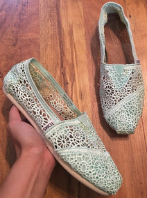 Preciosos Zapatos Toma Open Fresh Celeste 24 Y Medio!!