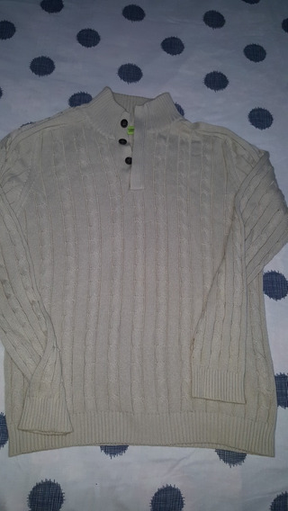 Suéter Caballero Usado