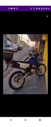 Imagem 1 de 13 de Yamaha Lander