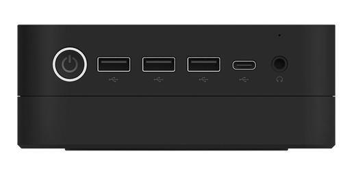 Computador Liva Ultrarop 4gb Ram Win10