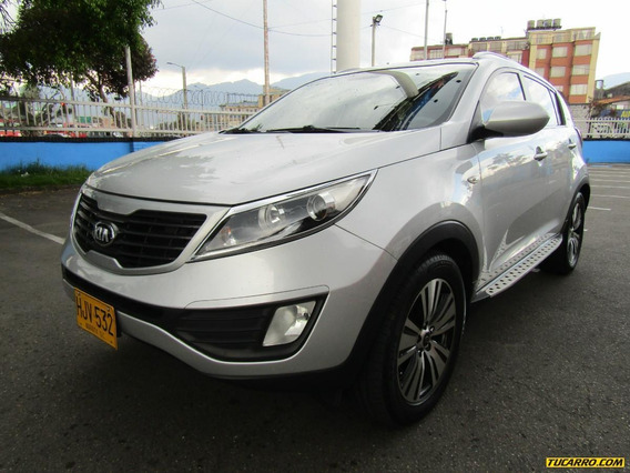 Kia New Sportage Dynamique
