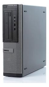 Pc Cpu Dell Optiplex 3010 I3 4gb Hd 500gb Barato Original