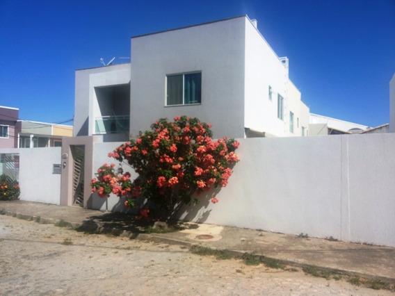 Casa Para Venda, 3 Dormitórios, Mirante Da Lagoa - Macaé - 695