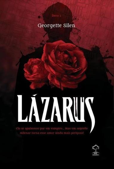 Livro Lázarus - Série Lázarus - Vol. 1 Silen,georgette