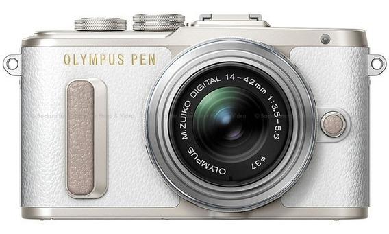 Olympus Pen E-pl8 (corpo)
