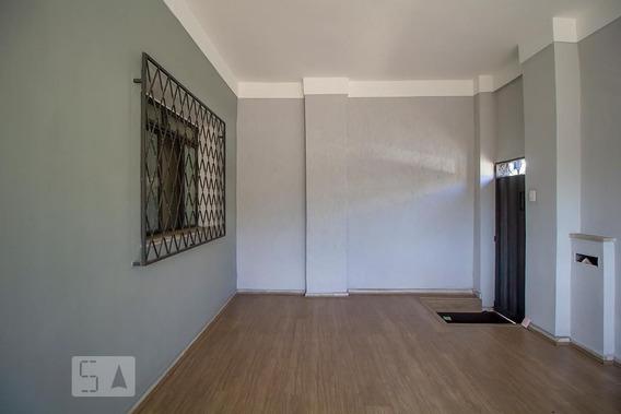 Casa Com 4 Dormitórios E 2 Garagens - Id: 892898023 - 198023