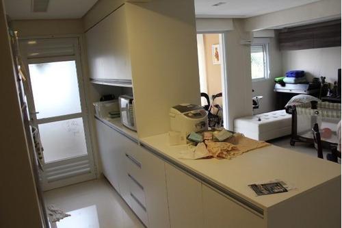 Apartamento À Venda, 75 M² Por R$ 540.000,00 - Alto Do Pari - São Paulo/sp - Ap2901