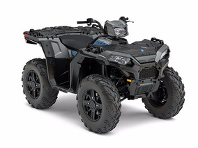 Polaris Sportsman 850 Eps Nuevo Made In Usa Stock Real