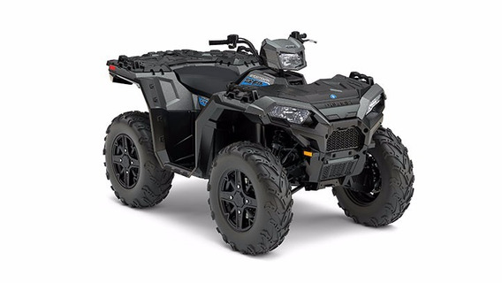Polaris Sportsman 850 Made In Usa No Can Am Outlander 850