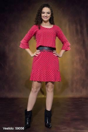 Vestido Hapuk 59112