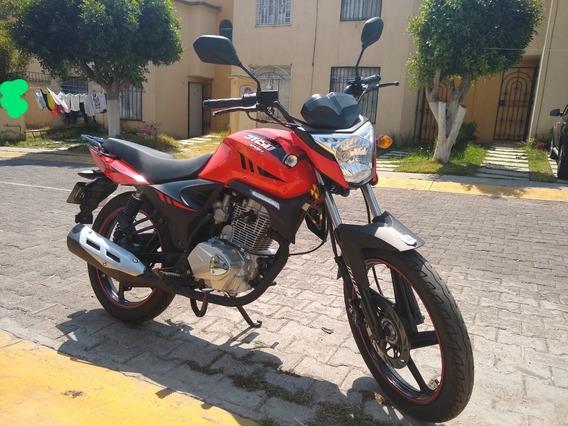 Italika Dt150 Sport