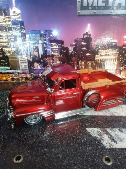 Chevrolet Pickup 1951 1/24 Jada