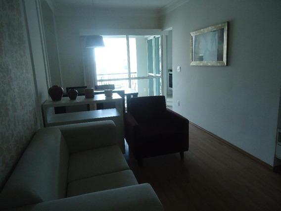 Apartamento Com 2 Dormitórios Para Alugar, 64 M² Por R$ 2.800,00/mês - Cambuí - Campinas/sp - Ap1631