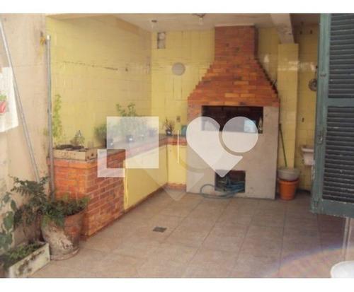 Casa-porto Alegre-independência | Ref.: 28-im412456 - 28-im412456