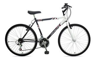 Bicicleta Mtb Gribom 2012 26 18v Tt Atacama