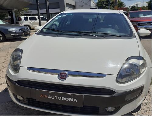 Fiat Punto 1.4 Attractive L/13 2015