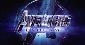 Avengers Endgame 10 Boletos
