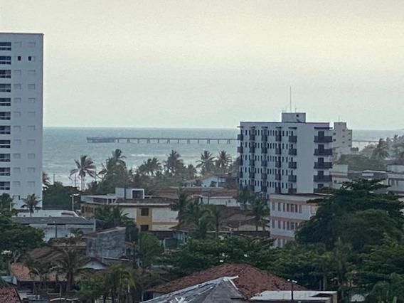 Edifício Residencial , 300 M. Do Mar, Mongaguá-ref. C2622 C