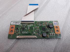 Placa T-con 32l2400 Le3278 Tc-32ds600b 6870c-0442b Testada
