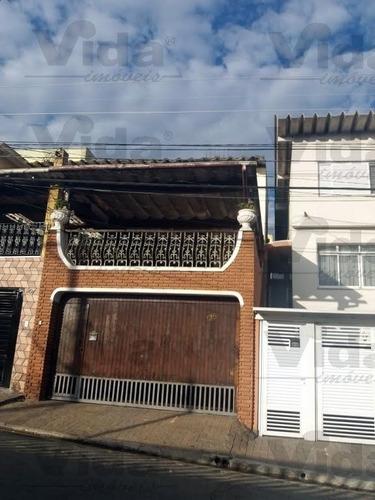 Casa Sobrado Para Venda, 3 Dormitório(s) - 35847