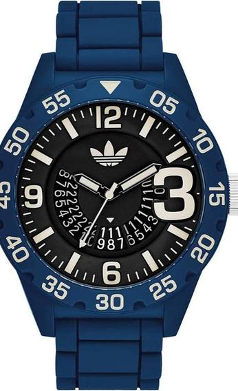 Relógio De Pulso Analógico Esportivo adidas Adh3141